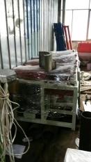 立卧式磨轮机